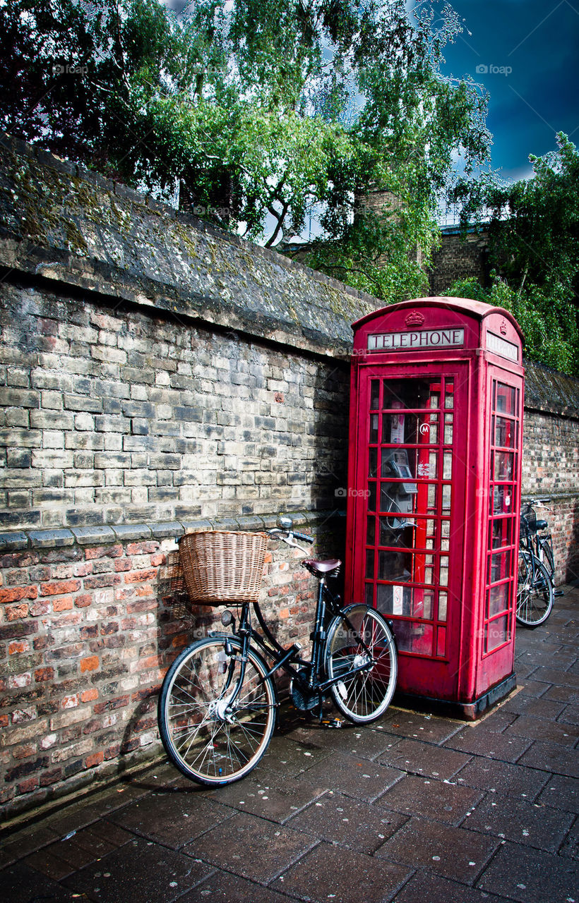 bicycle the photography london by kk_tt
