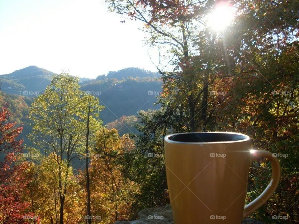 Great Smokie Mountain Coffee