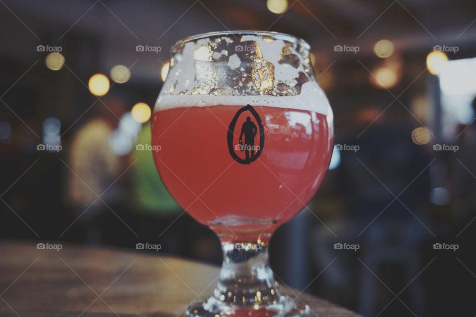 Craft beer life drink more beer
