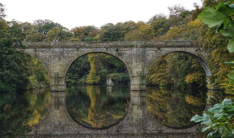 Durham Bridge