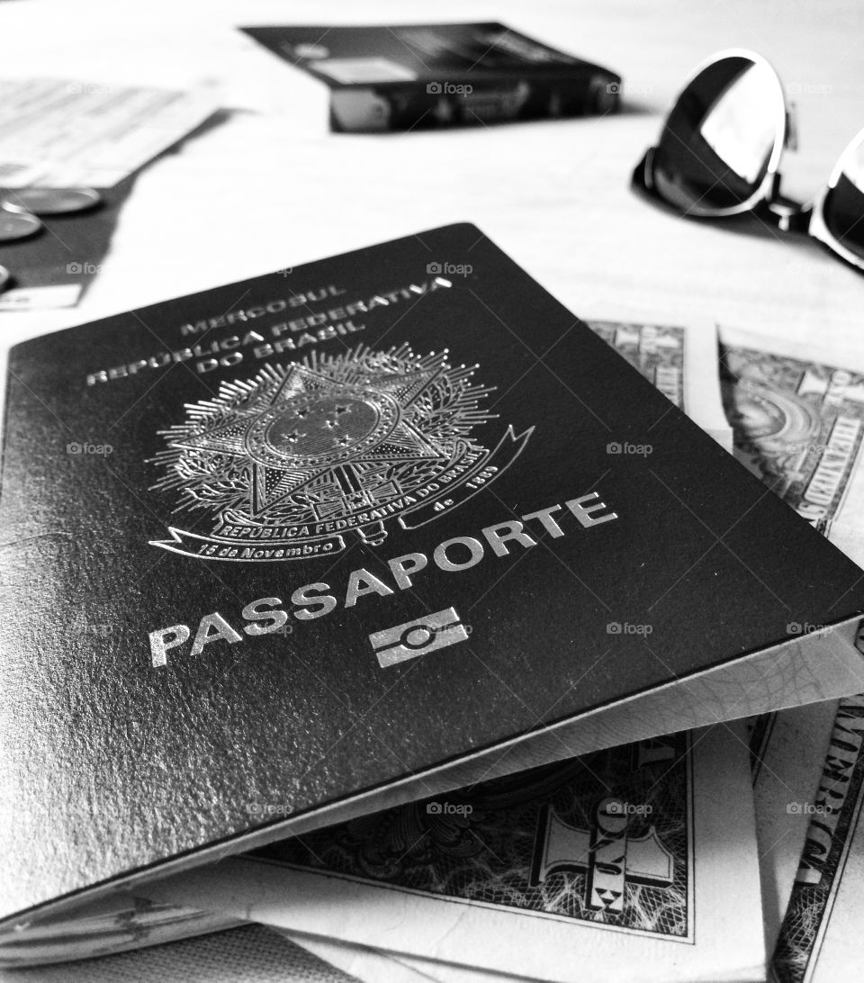 If your passport could say anything what would it say?