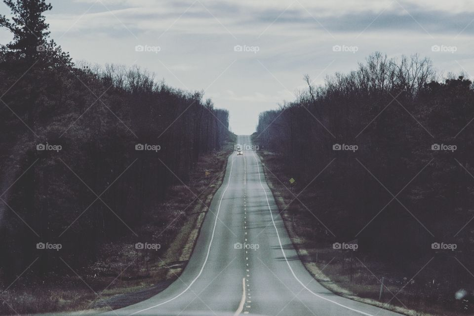 Road going forward