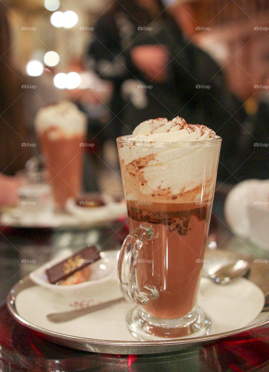 Coffee, Drink, Cup, No Person, Breakfast