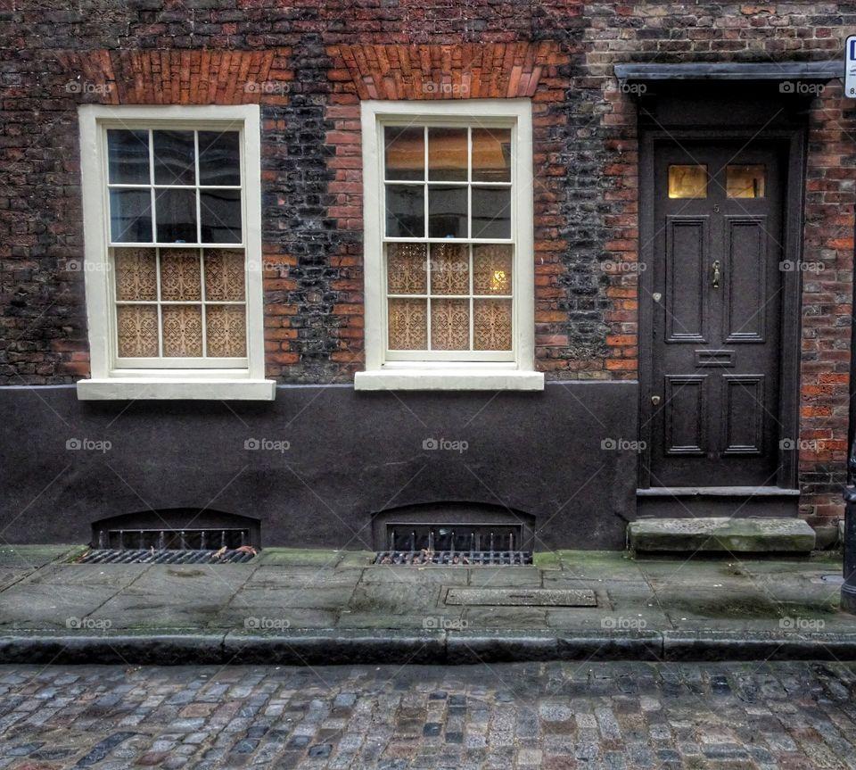 House Spitalfields