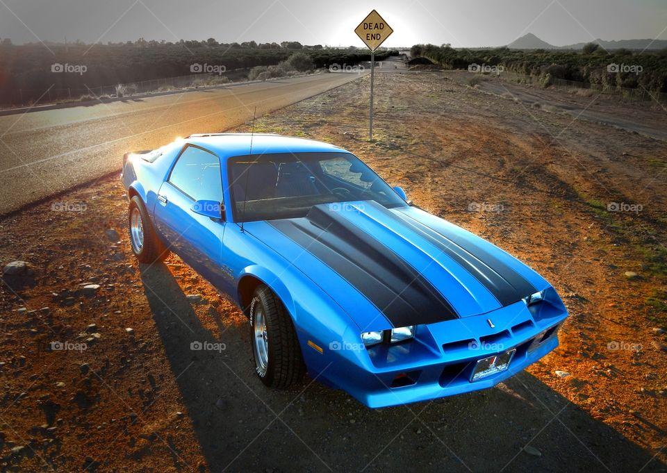 '82 Camaro