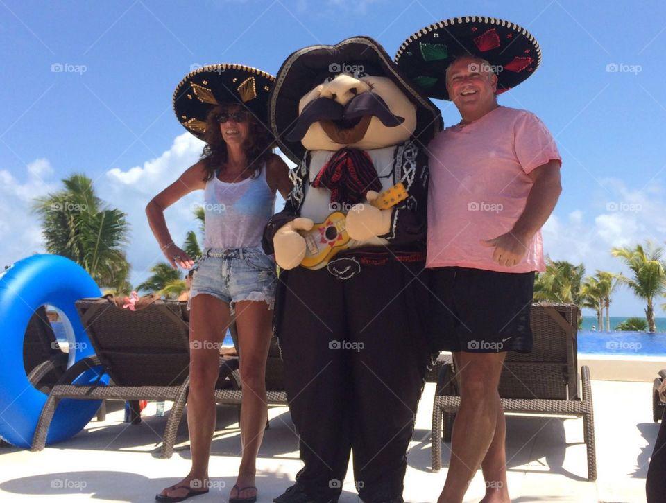 Mexico holiday vibes