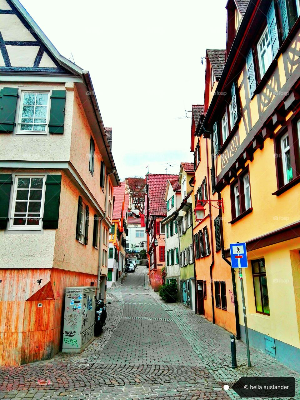 traveling Europe. Germany