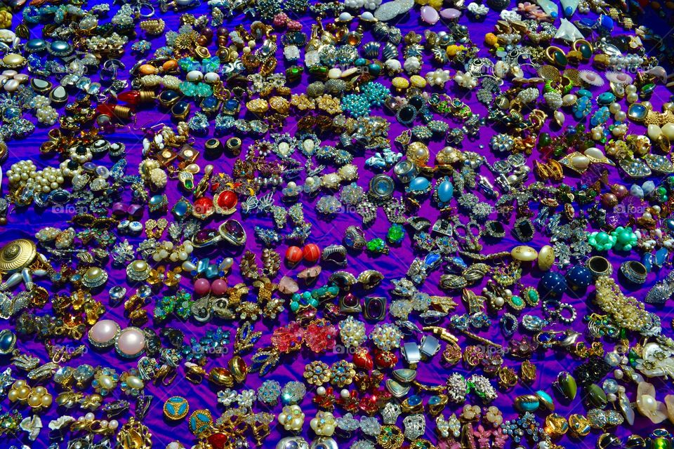 Sea of Jewels