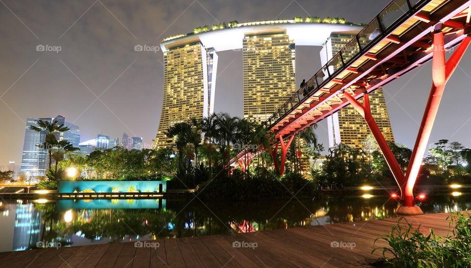 singapore goldsand hotel