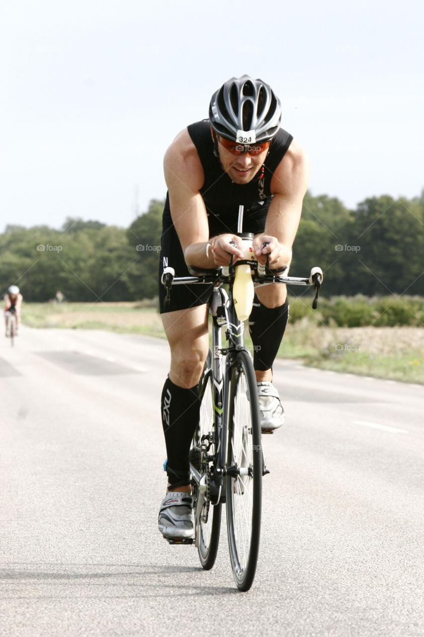 bike cycling kalmar fast by herstedt