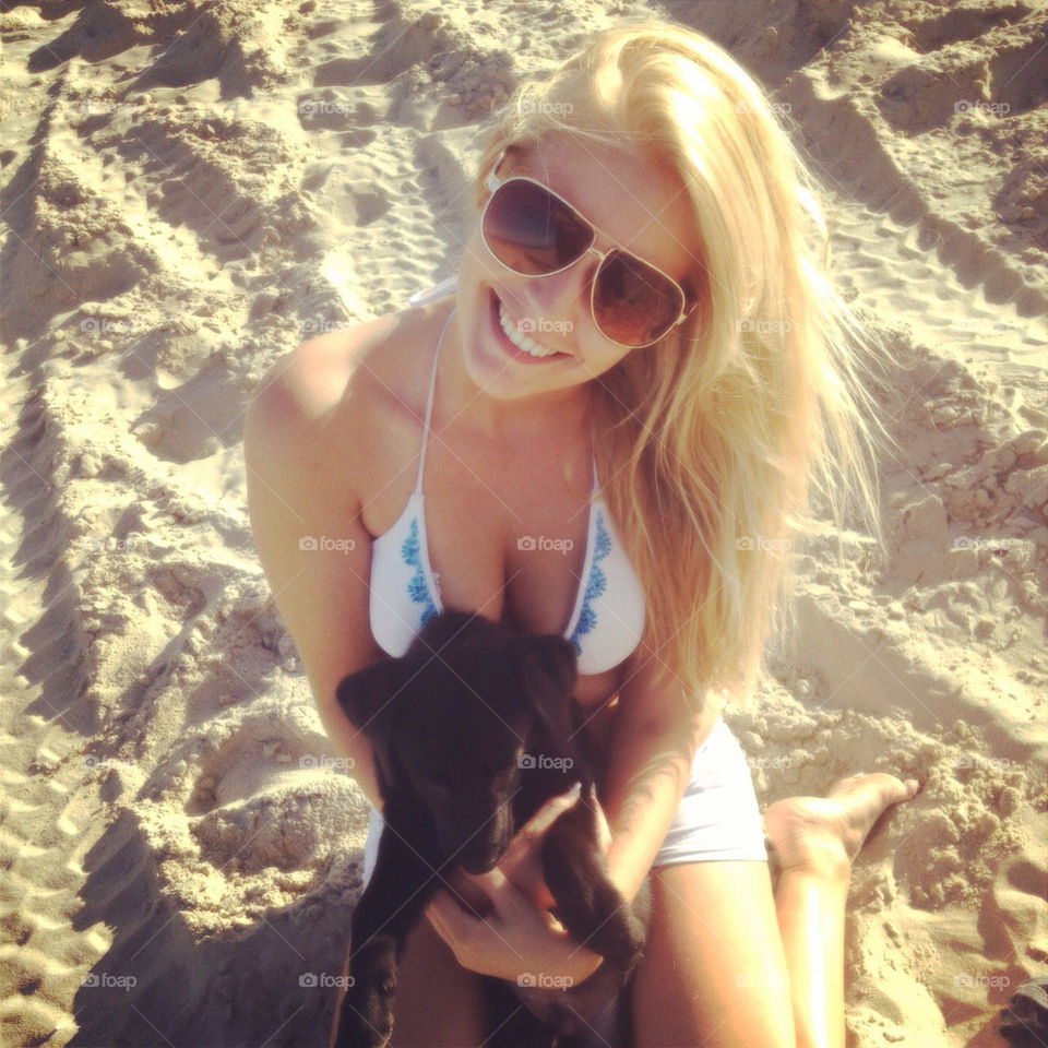 corolla beach puppy blonde by smithkjenna