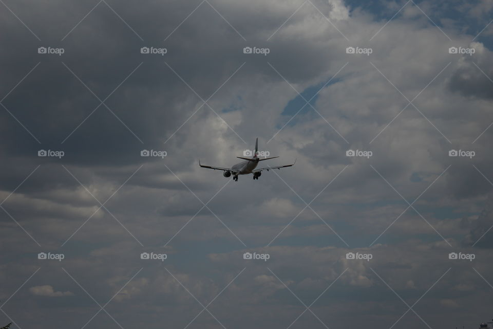 airplane flight lenbs