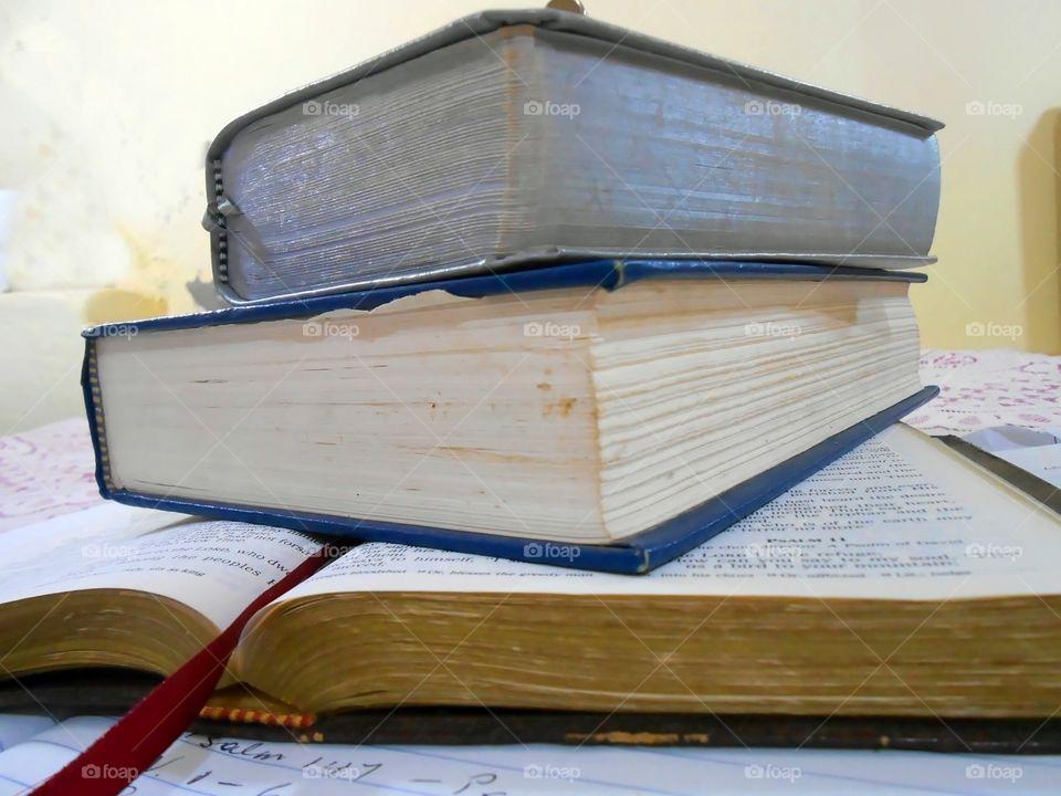 Book Stock