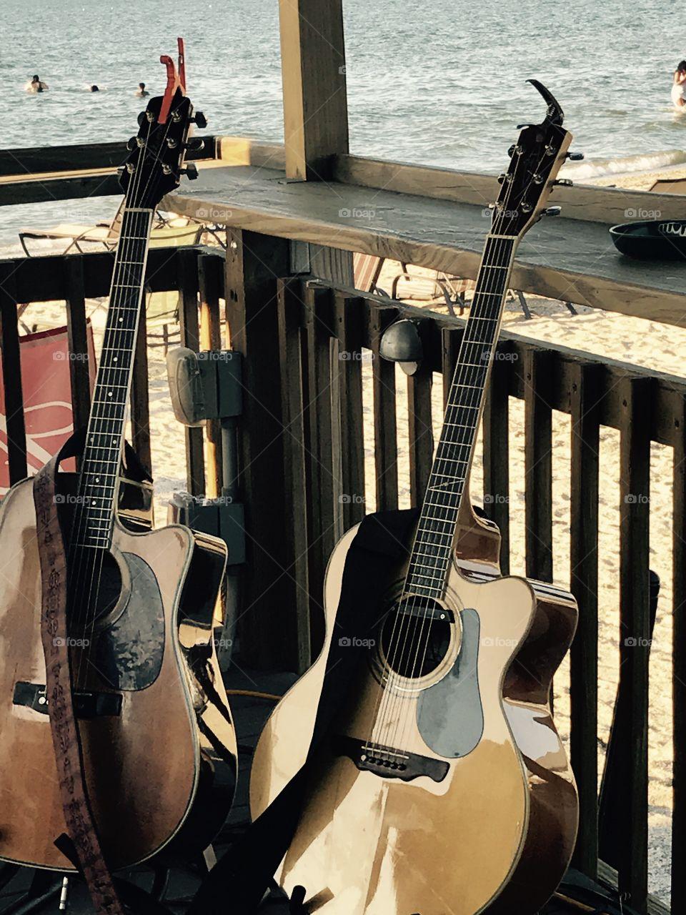 Music at Docks