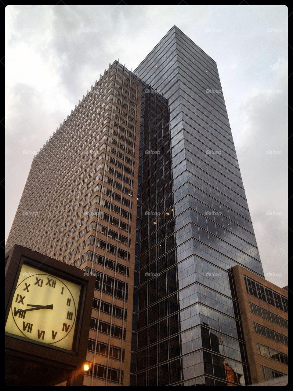 Target Corparate Headquarters, Minneapolis