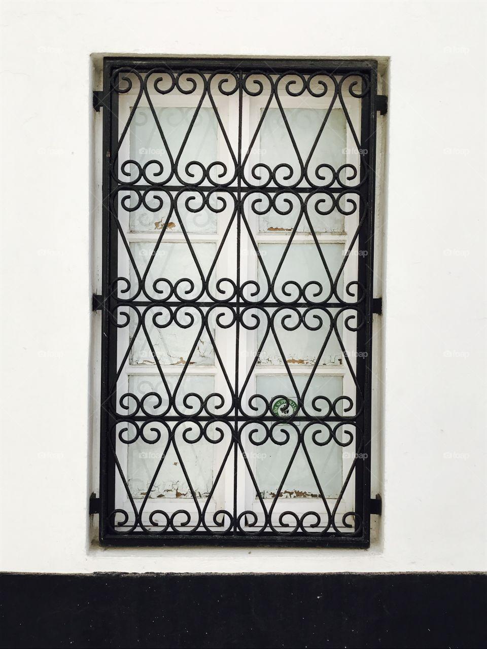 Windows-railing-outdoor