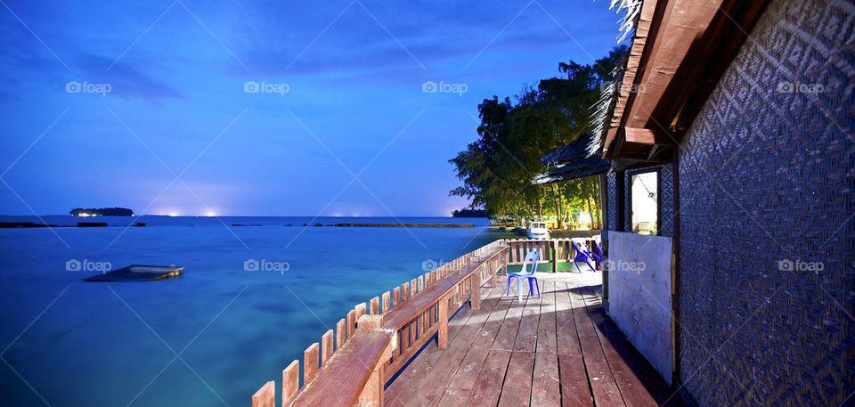 pelungi island