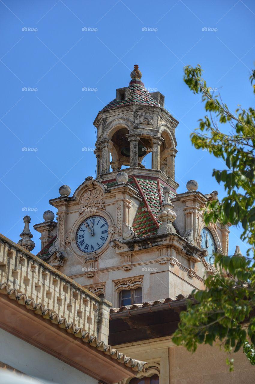 Ayuntamiento de La Alcudia (Mallorca - Spain)