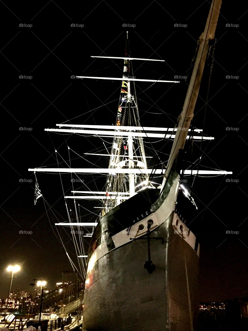 To reach a port we must set sail – Sail, not tie at anchor Sail, not drift. Franklin D. Roosevelt