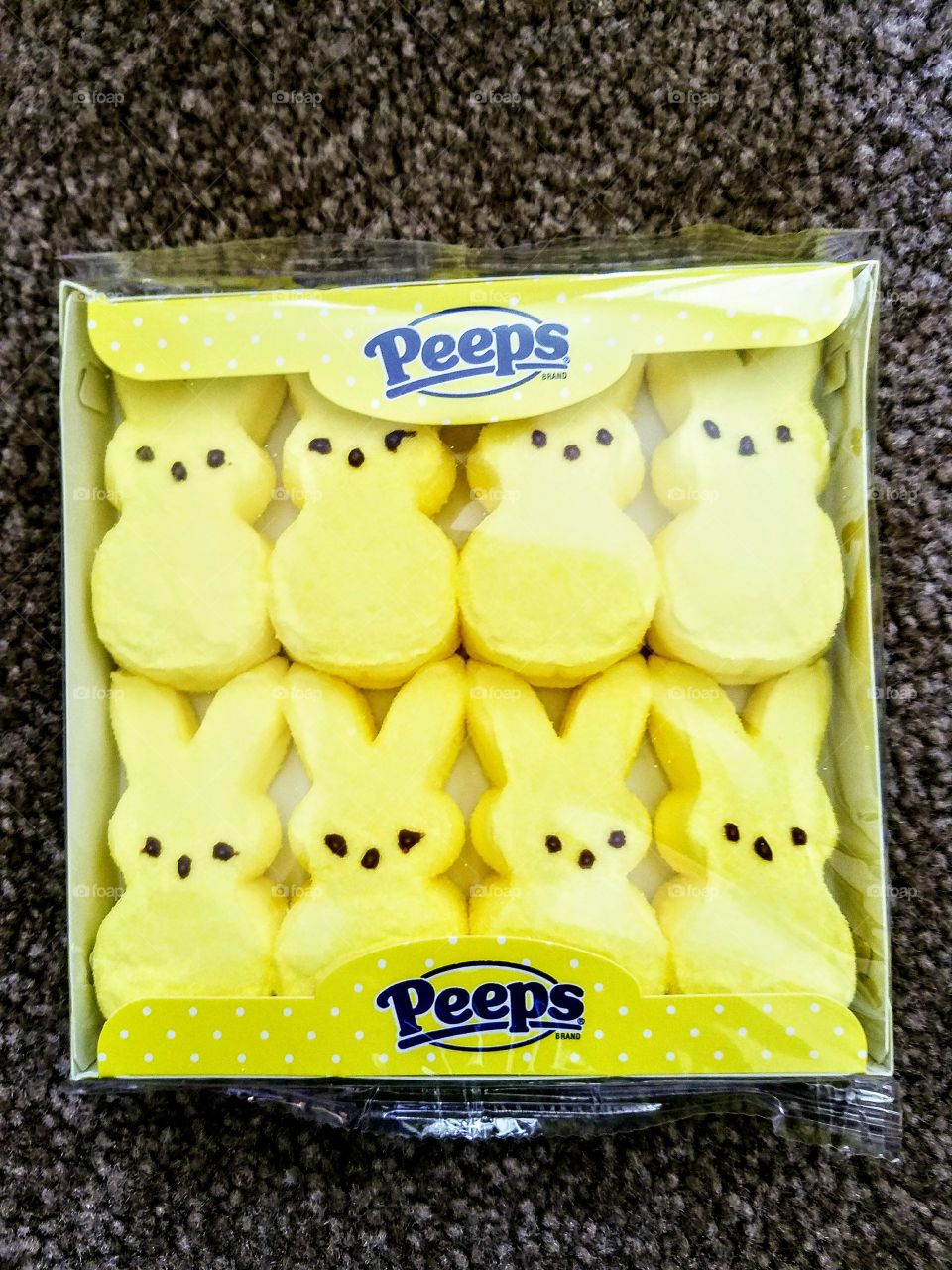 There's No Easter Without Peeps