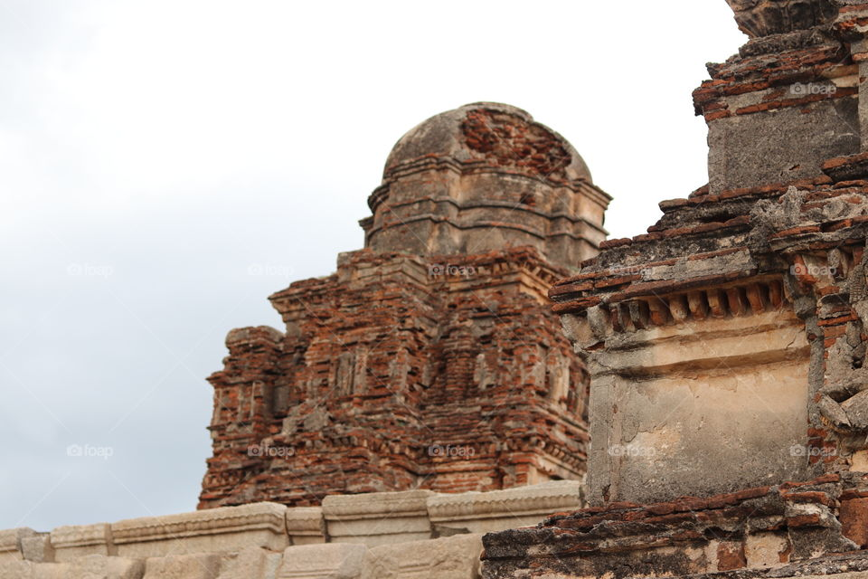 Ancient, Architecture, Temple, Travel, Old