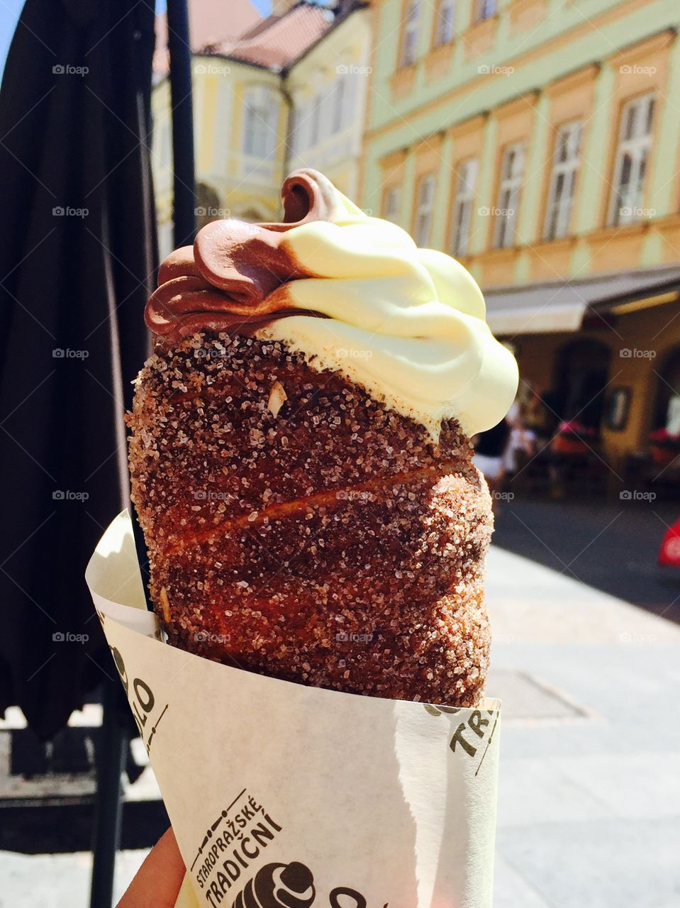 Soft Serve | Prague, Czech Republic