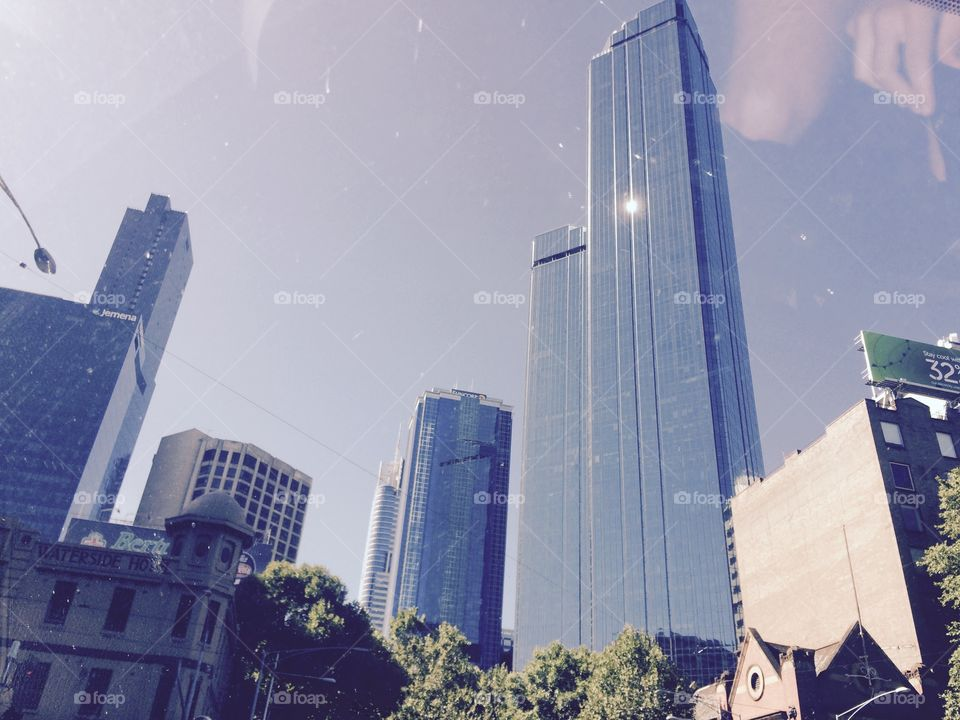 Drivethru Melbourne