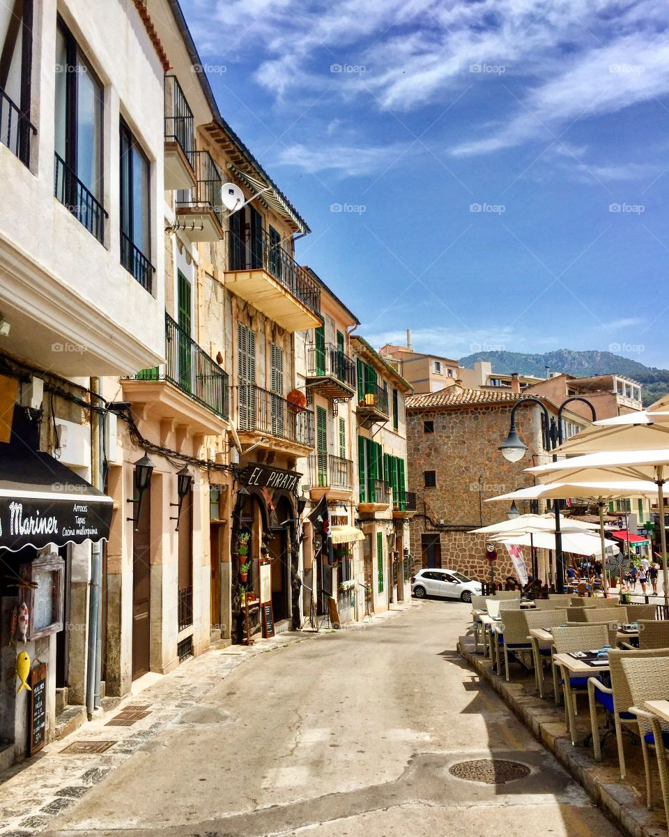 Mallorca Moments