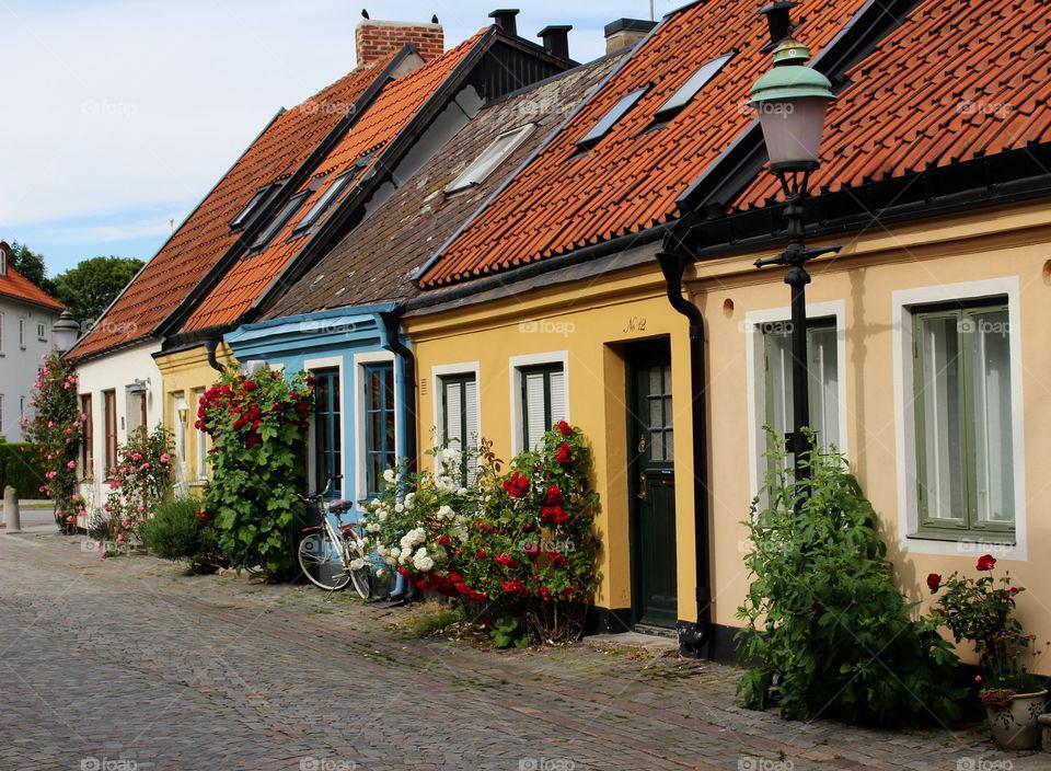 Ystad, Skåne, Sweden