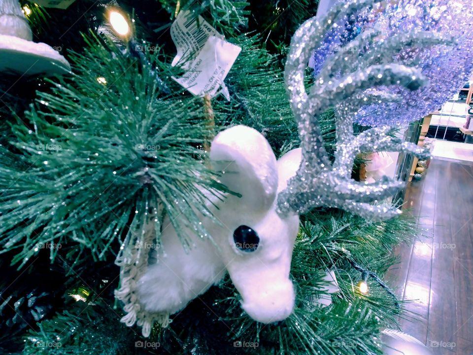 Christmas Decoration Ornament.