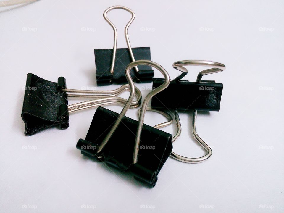 Document clips