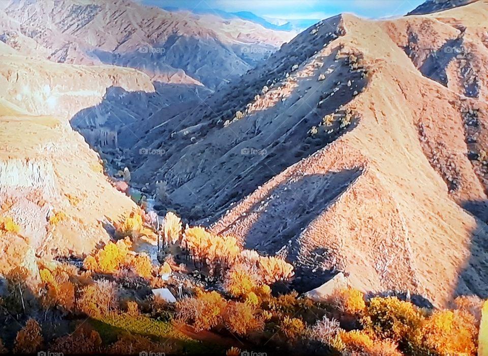 Mountains_ Armenia