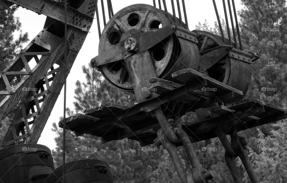 Dredge Equipment