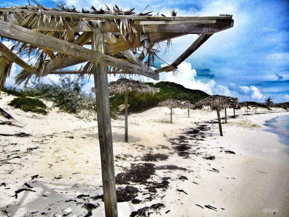Inviting Beach