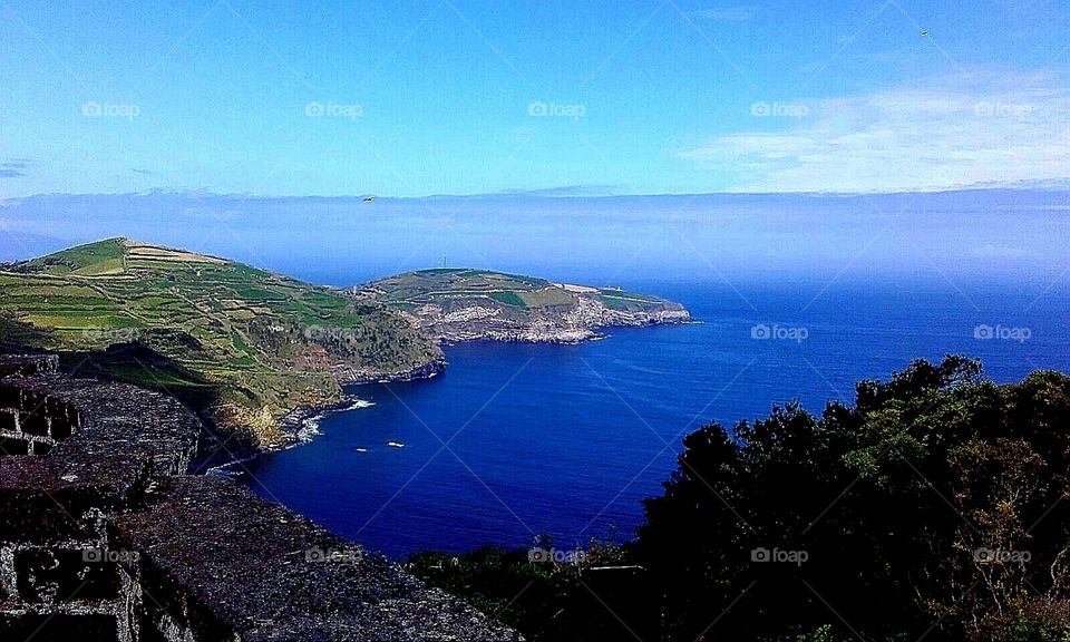#island #myplace #place #blue #sky #my #rated #rate