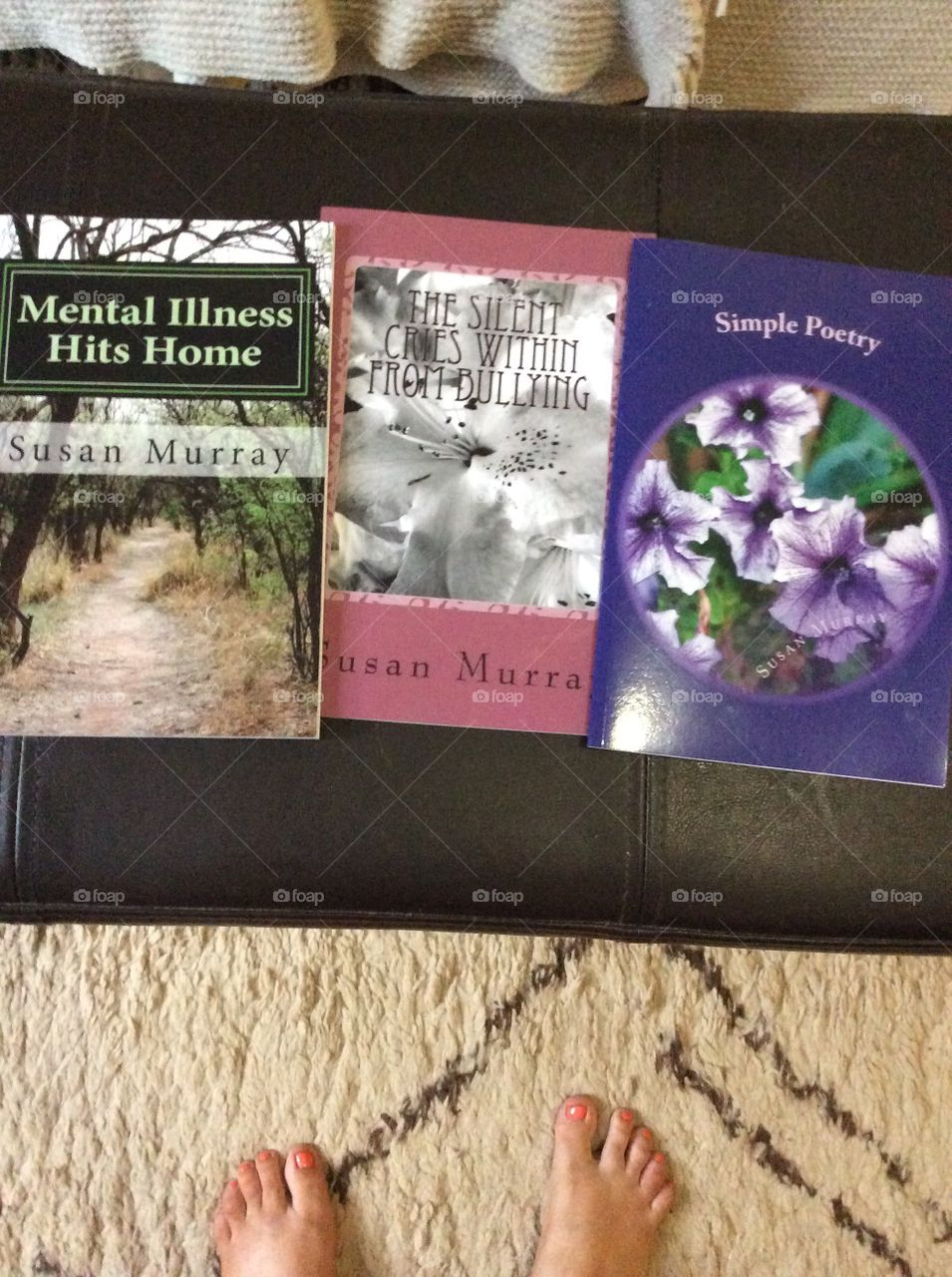 My Published Books