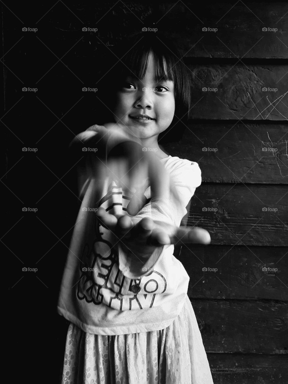 Nothing is better than to capture a kid's emotions when they are in their own world... here I was lucky enough to capture the playful mood and moment of my child.