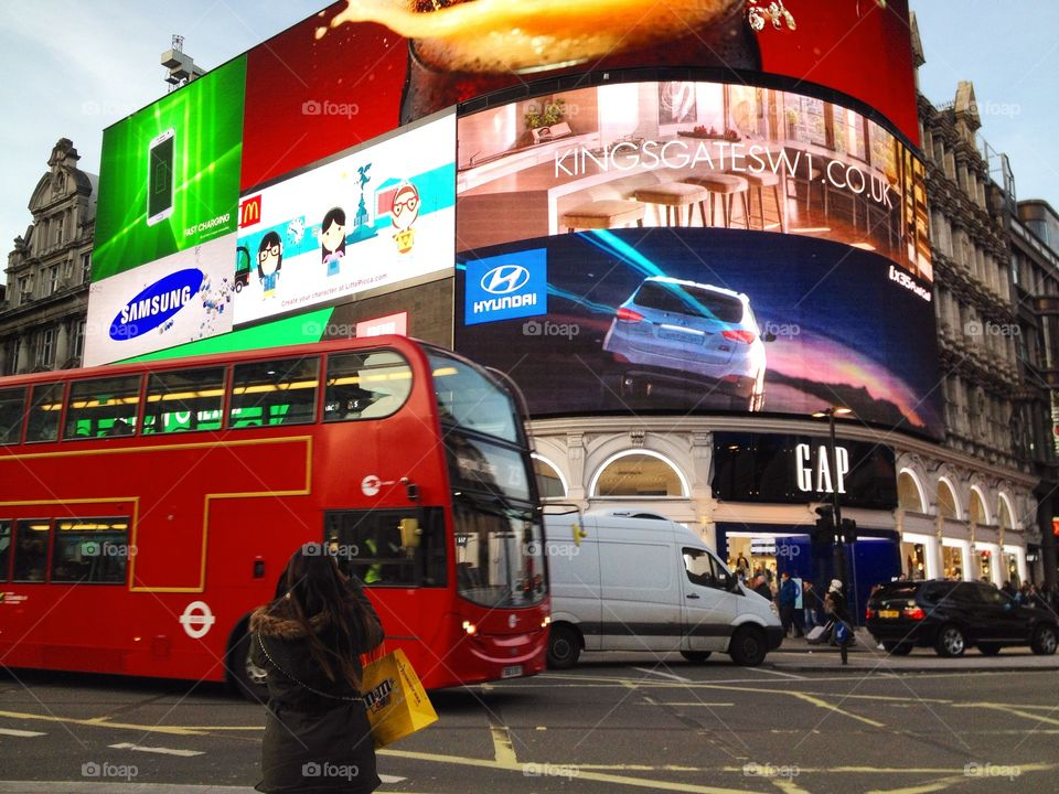 Piccadilly. Piccadilly