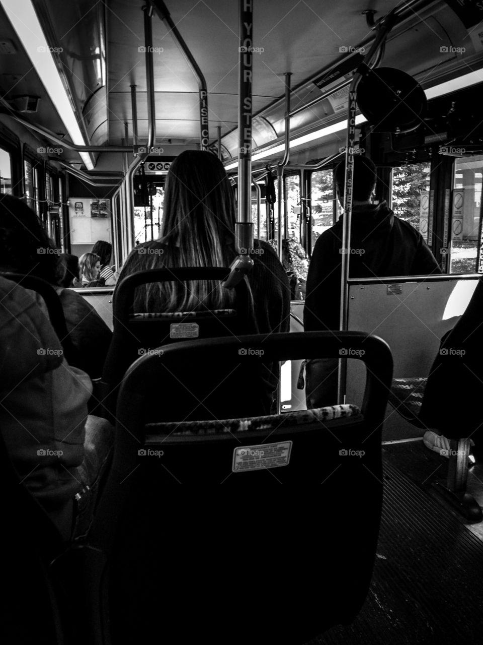 Transportation 📸