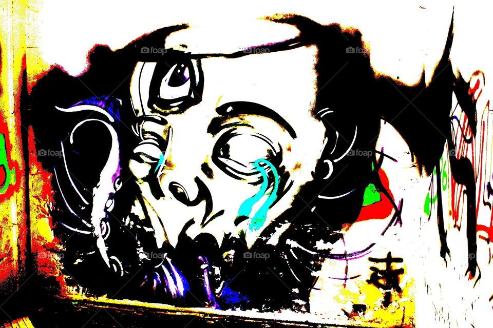 Consonno Ghost City Pop Art