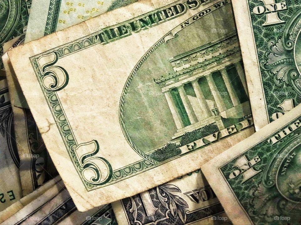 American cash money